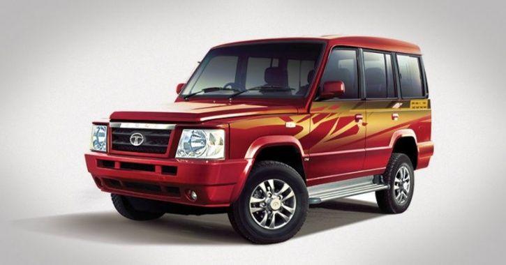 Tata Sumo Production ETata Sumo Production Endsnds