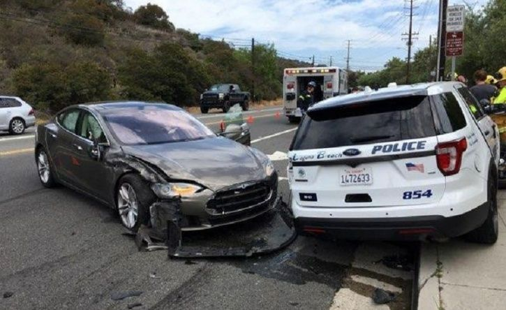 Tesla Driver Sleeping, Tesla Driver Falls Asleep, Driver Sleeps While Driving, Tesla Autopilot, Tesl