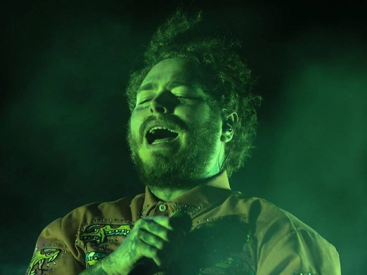 To Prep-Up For Apocalypse, Post Malone Is Building A 30-Bed Bunker Worth $3 Million Under His House
