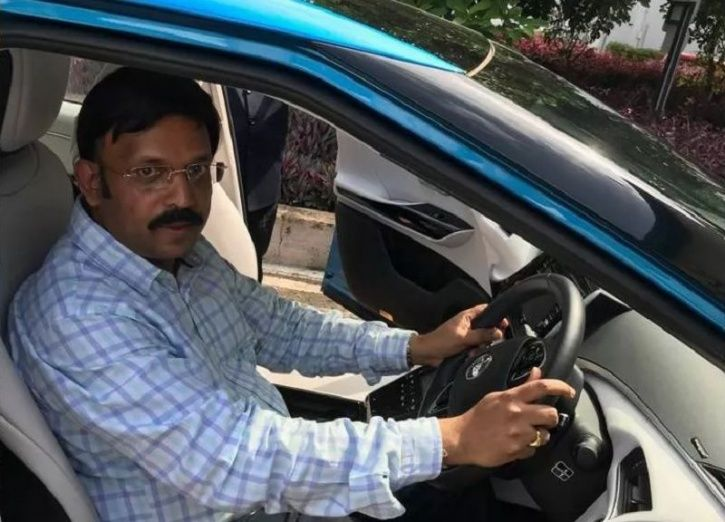 Toyota Mirai in India, Toyota Hydrogen Powered Car, Toyota Mirai India Launch, Toyota Mirai India Im