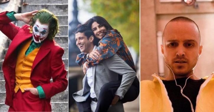 Upcoming bollywood and hollywood movies 2019.