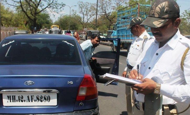 Vehicle Insurance Premium, Motor Vehicle Act 2019, Insurance Premium Based on Driving, Driving Behav