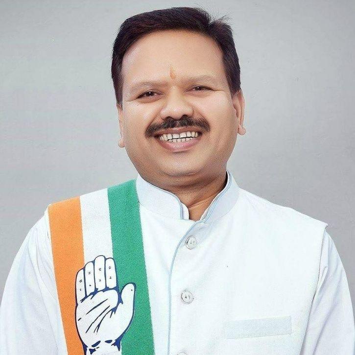 Vinod Chandrashekar