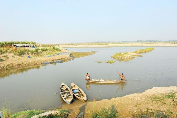 Yamuna Flood Plain