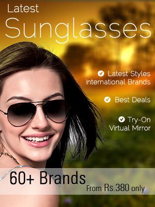 Best Beanded Sunglasses For Men In 2012