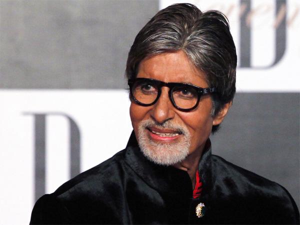 Amitabh Bachchan: Superstar Or A Disgrace?