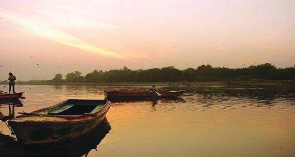 CHENAB-The River Of Romance