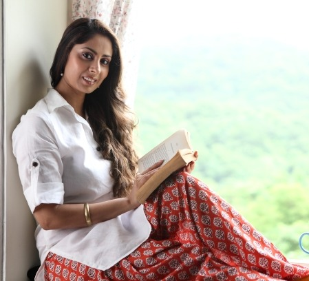 I Enjoyed Being Away From Limelight: Sangeeta Ghosh