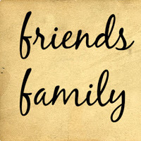 Friends More Important Than Family