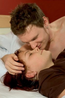 'Early Morning Sex Makes Me Tired'