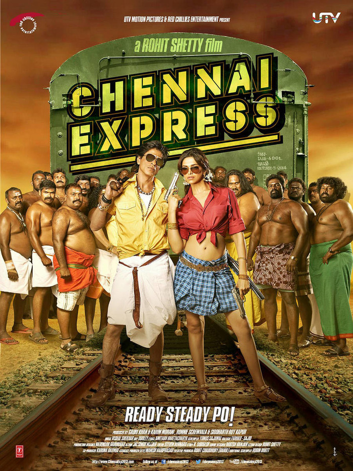 Chennai Express: Hit Or Flop?