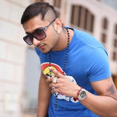 10 Reasons Why I Love Honey Singh!