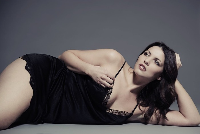 Fat Women Are Sexier!