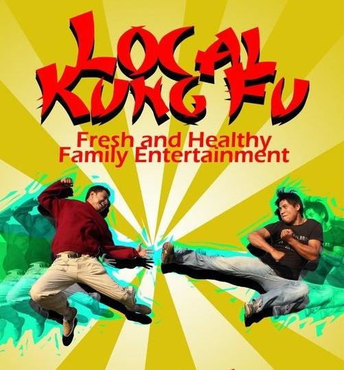 Local Kung Fu: When The Hero Is Human