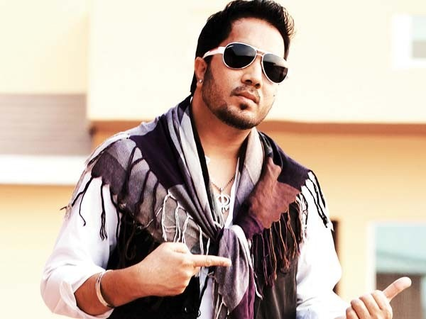 Exclusive Interview: Mika Singh