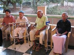 Want To Put My Parents In Old Age Home