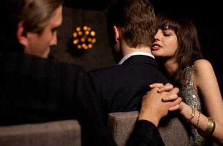 'I Love Two-timing My Boyfriend'