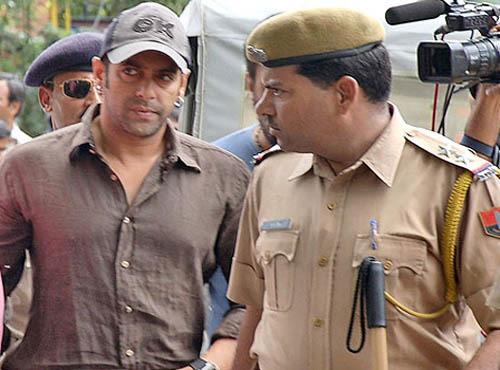 Why Salman Khan Deserves JAIL