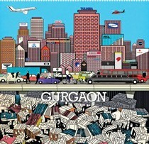Worst Things About Gurgaon!