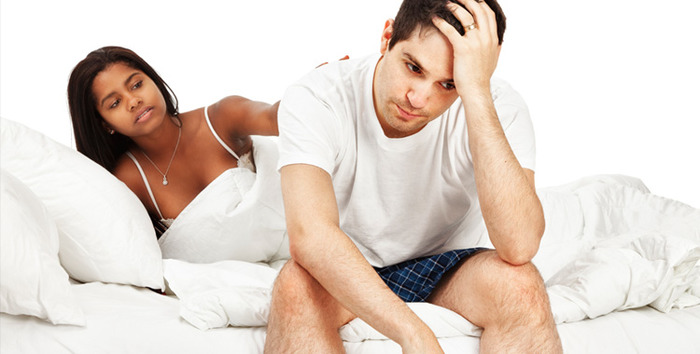 Would You Divorce Because Of Erectile Dysfunction?