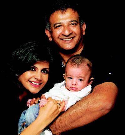 Motherhood After 30 Has Its Pros And Cons: Mandira Bedi