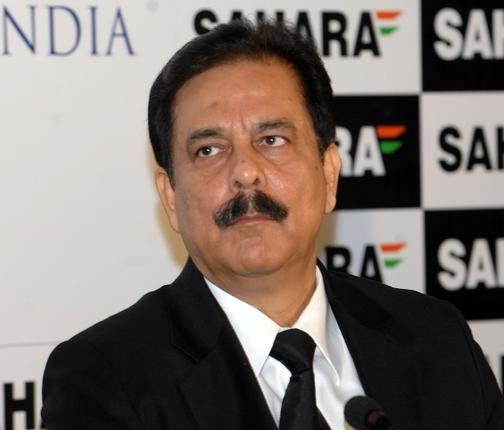 Is Sahara India Parivar Bankrupt?