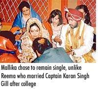 Mallika Sherawat Is A Liar!