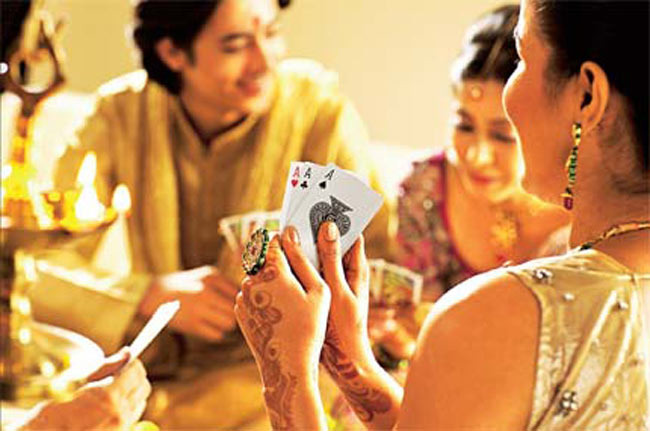 Wife Is Addicted To Teen Patti