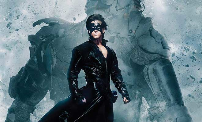 Krrish 3 Review: Hit Or Flop?