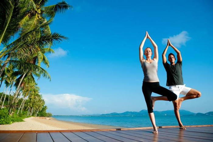 For Healthy Body, Mind And Soul Practise Yoga In Right Directions