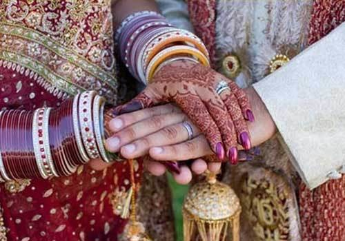 The Beauty Of Inter-caste Marriages