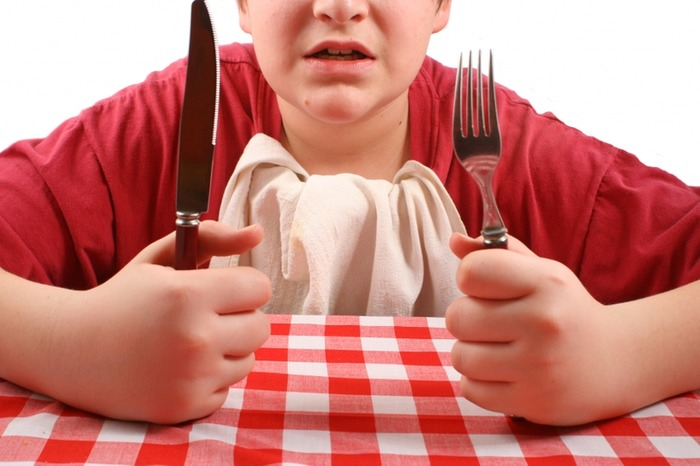 Most Annoying Table Manners!!!
