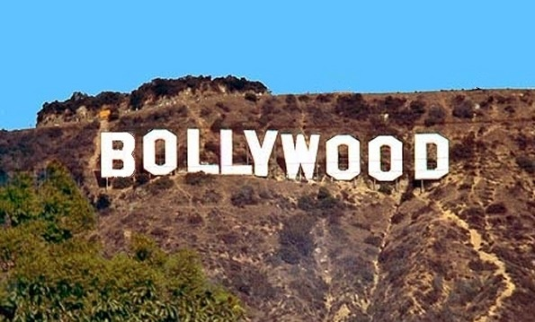A Parallel Universe Called Bollywood!
