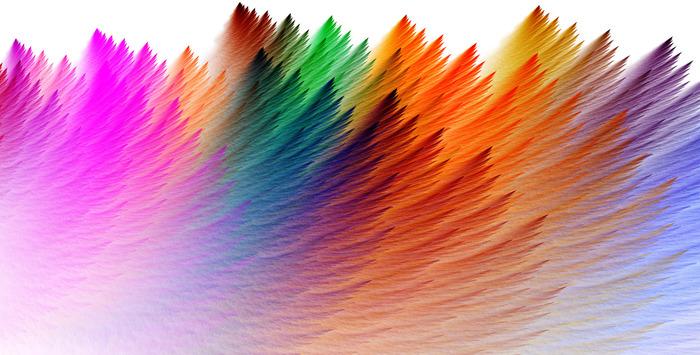 Colour Your Life With Vastu