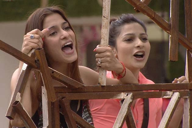 Tanisha & Armaan Are Being Favoured: Shilpa Sakhlani