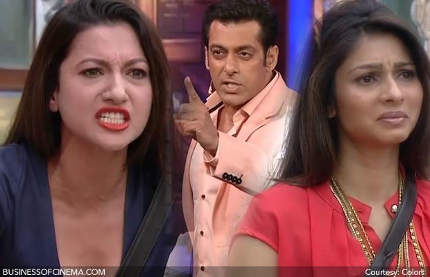 Unfair Salman Khan Should Quit Bigg Boss!