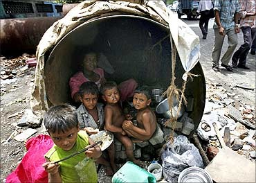 'India Worst Country To Live In'