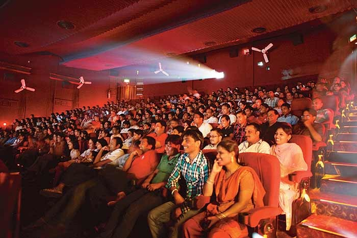 Bollywood & The Business Of Paid Movie Reviews