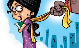 'Curse To Be A Woman In India'