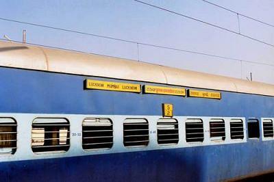 Indian Railways Sucks!