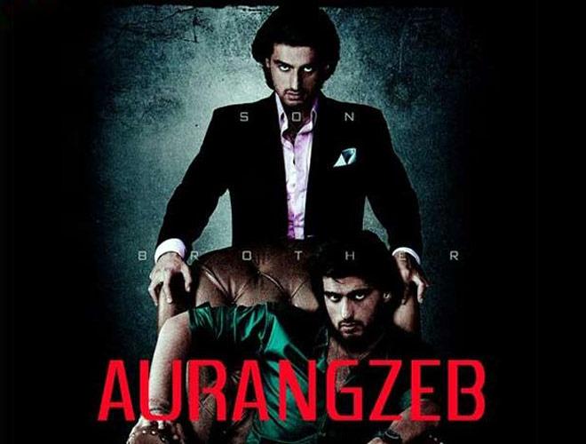 Aurangzeb Review: Double Role Killed It