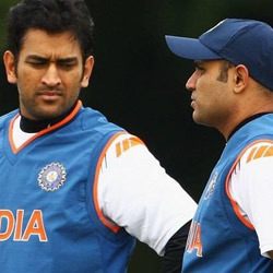 'Dhoni Ruined Sehwag'