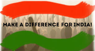 India Need A Young Parliament.
