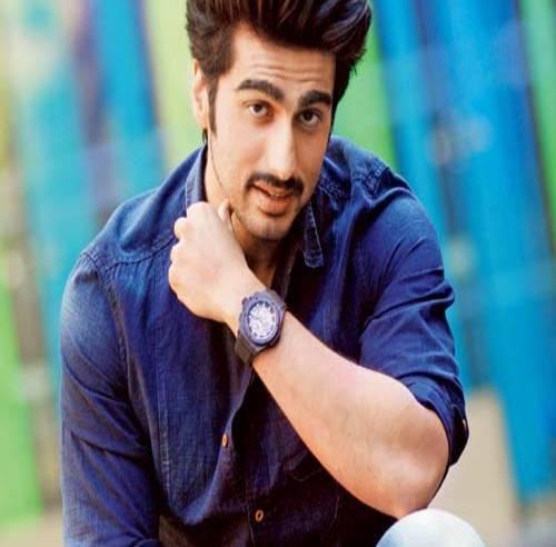 I Envy Varun Dhawan A Lot: Arjun Kapoor