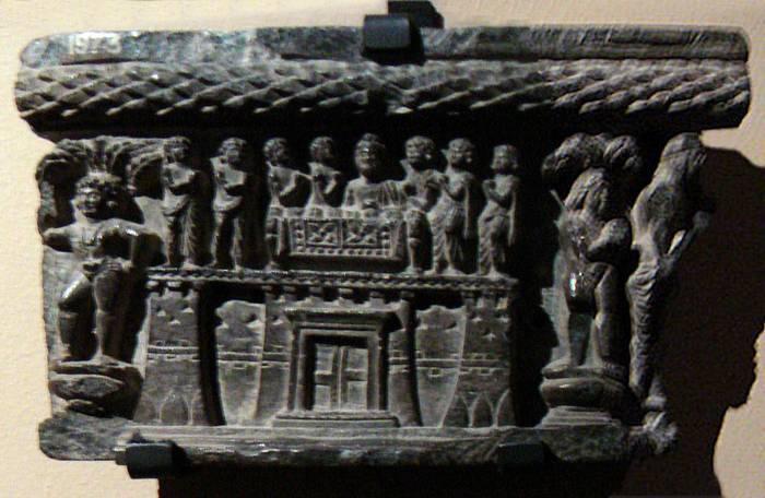 How 'Gandhara' Became 'Kandahar'?