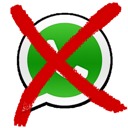 How To Get Over Whatsapp Addiction?