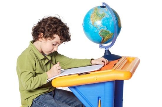 Tweak The Vastu-education Spaces In Your Home