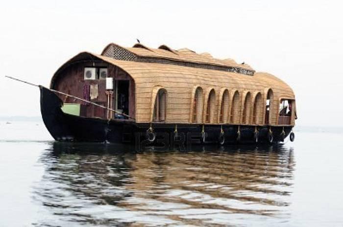 Kerala Boat Transportation