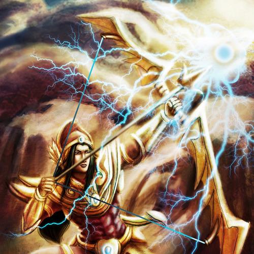 Karna The Greatest Warrior In Mahabharat
