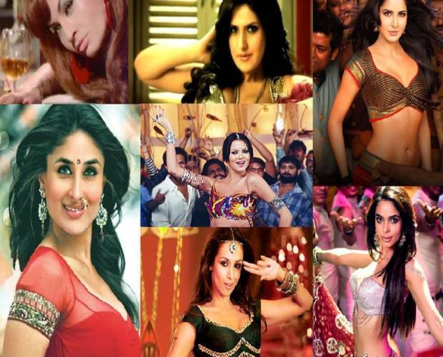 What's Wrong With Item Songs?